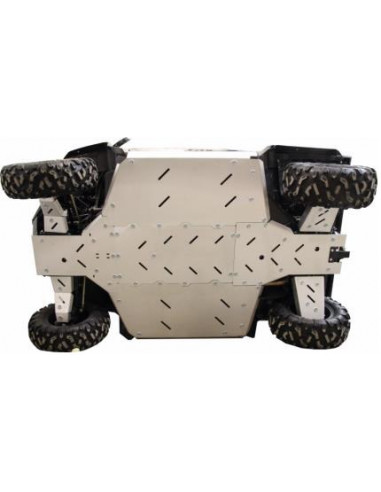 PROTECTION CHASSIS ALU CFMOTO UFORCE...