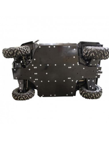 PROTECTION CHASSIS HDPE CFMOTO UFORCE...
